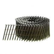 Гвозди гладкие барабанные 3.1*100 мм