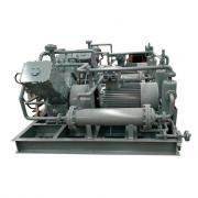 Промышленная метановая заправка FROSP КВД ГС-500