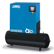 Винтовой компрессор ABAC GENESIS 11 - 8 бар