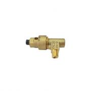 """4472018000 Воздушный разгрузочный клапан М1/8"""" F039/0"""