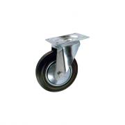 4283010002 Колесо поворотное ф 100 мм