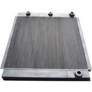 Доп. опция: Радиатор В2849, ЕСА 005 для компрессора Remeza [4100100801]