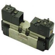 5/2-Пневмораспределитель ISO II/ CNOMO 24VDC SMC [EVS7-8-FG-D-3CVO]