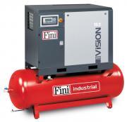 Винтовой компрессор FINI VISION 1108-500F-ES