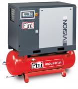Винтовой компрессор FINI VISION 808-270F-ES