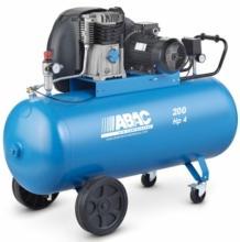 Поршневой компрессор маcляный ABAC А39В/200 СТ4 с ременным приводом