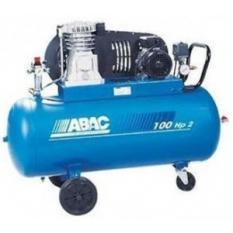 Поршневой компрессор маcляный ABAC B5900B/100 CT5,5 с ременным приводом