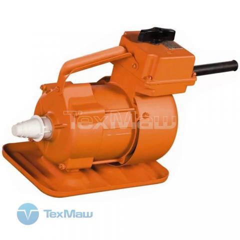 Электропривод ИВ-117А (ИВ-116А, ИВ-113, ИВ-75)