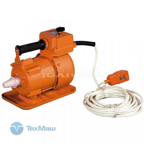 Электропривод глубинного вибратора ЭПК-1300