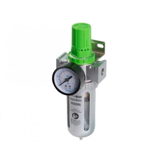 Фильтр воздушный ECO с регулятором давления