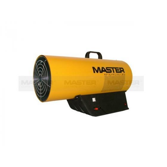 Нагреватель газ. переносн. Master BLP 53 M