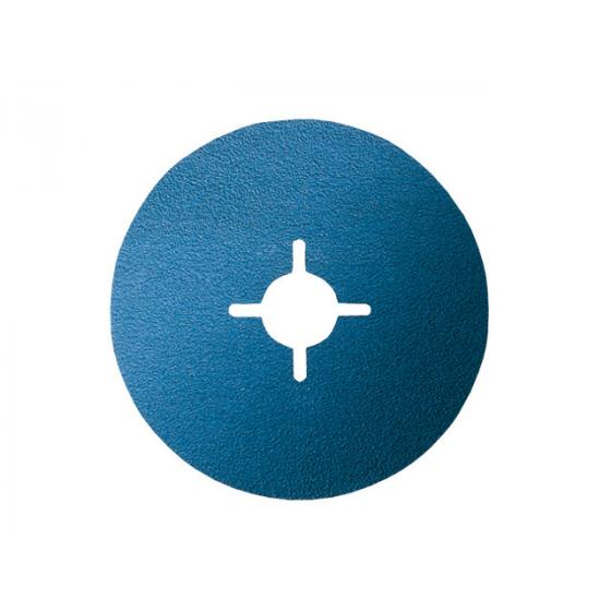 Фибровый шлифкруг 125мм К60 д/мет. (BOSCH)