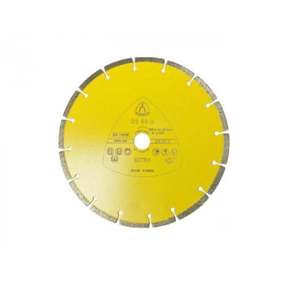 Алмазный круг 180х22  Турбо универс. (Klingspor)