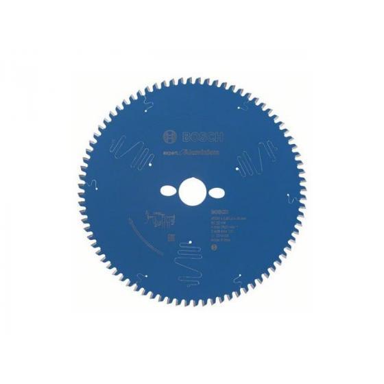 Диск пильный 250х30 мм 68 зуб. по алюминию EXPERT FOR ALUMINIUM BOSCH (твердоспл. зуб) [2608644119]