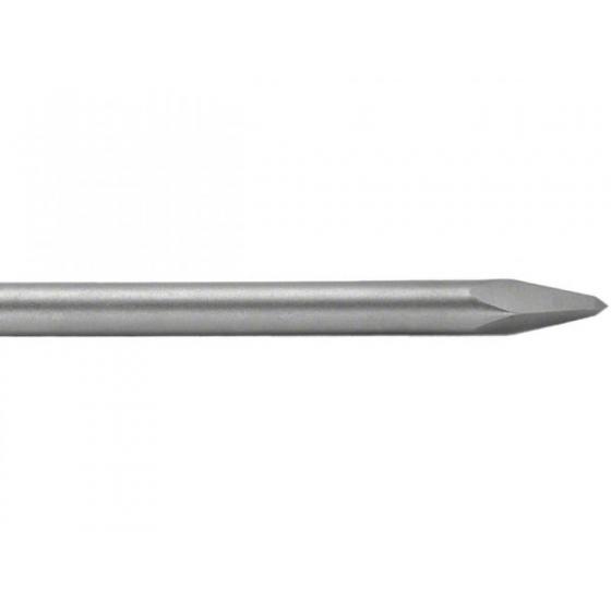 Пиковое зубило SDS-max 400мм BOSCH