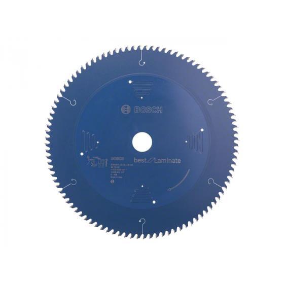 Диск пильный 304х30 мм 96 зуб. по ламинату BEST FOR LAMINATE BOSCH