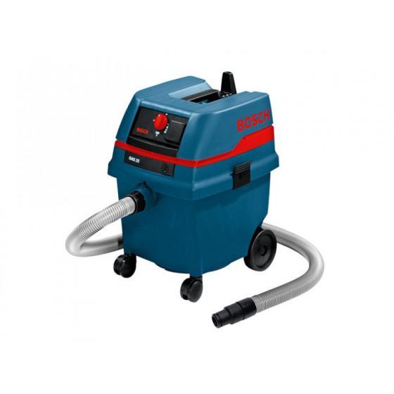 Пылесос BOSCH GAS 25 L SFC (1200 Вт, 25 л, класс: L, самоочистка: полуавтомат)