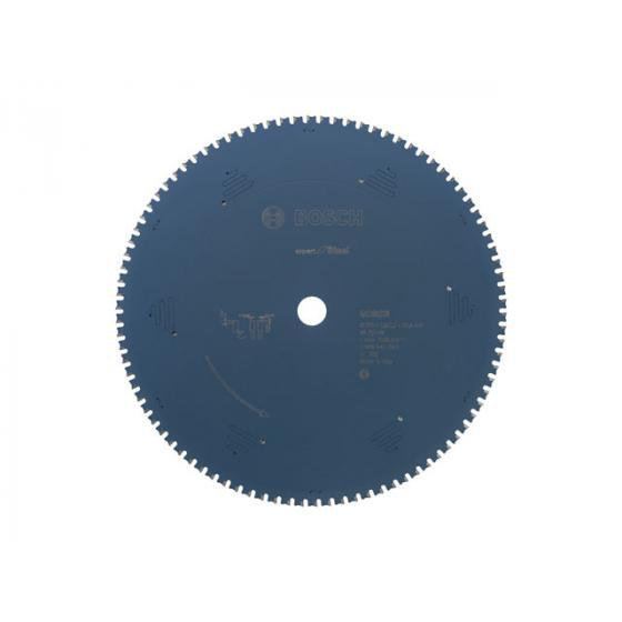 Диск пильный 355х25,4 мм 90 зуб. по металлу EXPERT FOR STEEL BOSCH