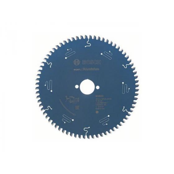 Диск пильный 210х30 мм 72 зуб. по алюминию EXPERT FOR ALUMINIUM BOSCH