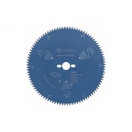 Диск пильный 300х30 мм 96 зуб. по алюминию EXPERT FOR ALUMINIUM BOSCH