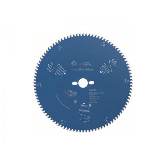 Диск пильный 315х30 мм 96 зуб. по алюминию EXPERT FOR ALUMINIUM BOSCH (твердоспл. зуб) [2608644116]