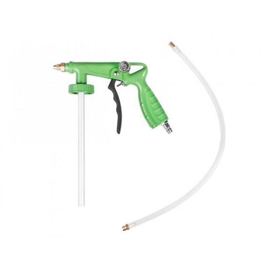 Пистолет для антикоррозионных покрытий  SG-35C14  ECO со шлангом