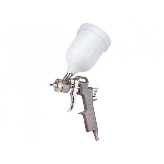 Краскораспылитель ECO SG-16H15 (HVLP, сопло ф 1.5мм, верх. бак 600мл) [SG-16H15]