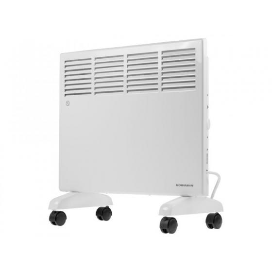 Конвектор электрический NORMANN ACH-151 (1500 Вт; S обогрева: до 18 м2; термостат) [ACH-151]