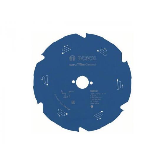 Диск пильный 235х30/25,4 мм 6 зуб. по гипсокартону EXPERT FOR FIBERCEMENT BOSCH