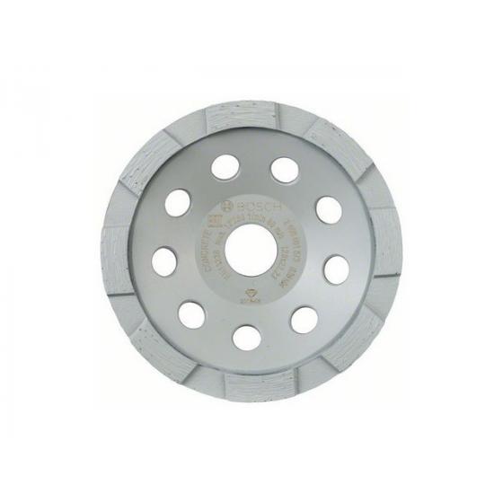 Алмазная чашка 125х22 мм по бетону однорядная STANDARD FOR CONCRETE BOSCH