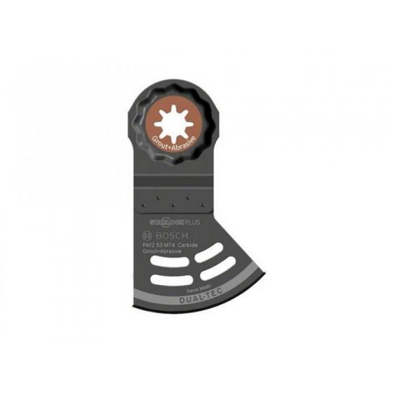 Полотно пильное сегментированное карбидное BOSCH Carbide-RIFF PAYI 53 MT4