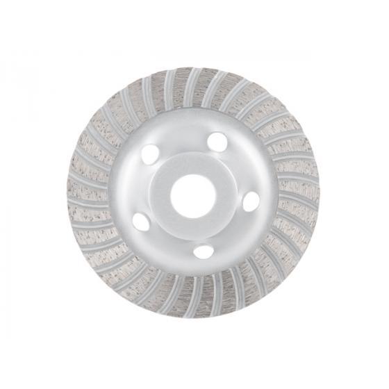 Алмазная чашка 125мм Turbo GEPARD [GP0806-125]
