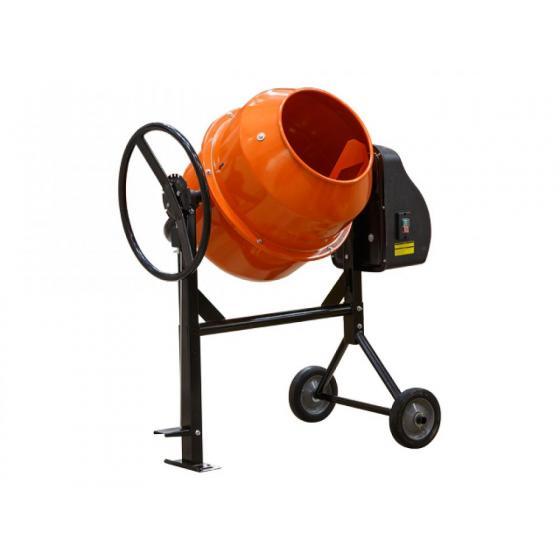 Бетоносмеситель ECO CMA-150 (объем 150/105 л, 850 Вт, 230 В, вес 45 кг) [CMA-150]