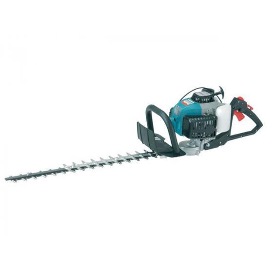 Кусторез бензиновый MAKITA EH 6000 W (0.68 кВт, 22 см3, длина ножа 60 мм, шаг ножа: 35 мм, вес 5 кг) [EH6000W]