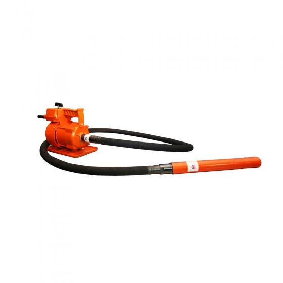 Глубинный вибратор ИВ-117А / 3м / 51мм /Красный Маяк/